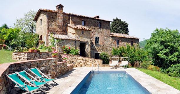 Dream Properties in Italy