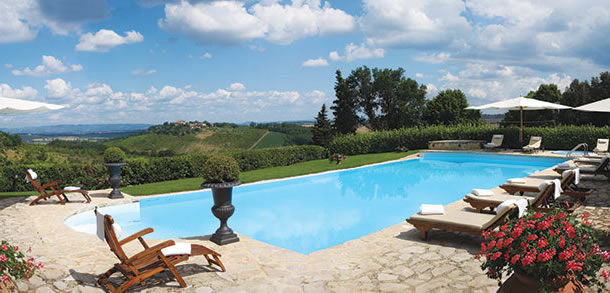 VILLA WITH POOL_FLORENCE_TUSCANY_ITALY